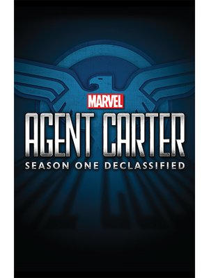 cover image of Marvel's Agent Carter: Season One Declassified