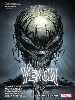 cover image of Venom (2018), Volume 4