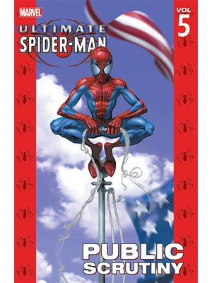 cover image of Ultimate Spider-Man (2000), Volume 5