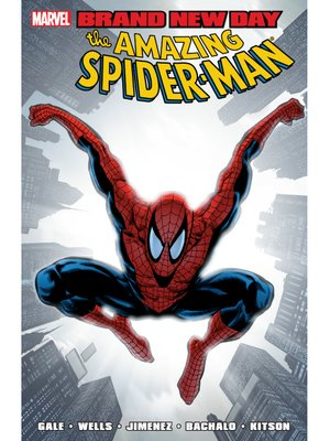 cover image of The Amazing Spider-Man (1963): Brand New Day, Volume 2