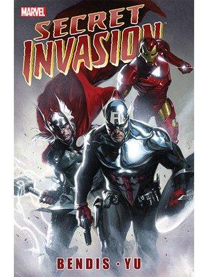 cover image of Secret Invasion