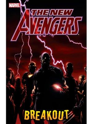 cover image of New Avengers (2004), Volume 1