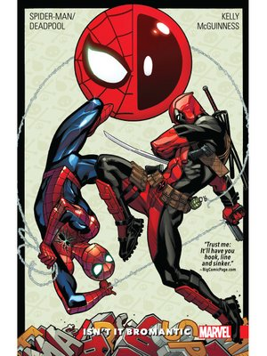 cover image of Spider-Man/Deadpool (2016), Volume 1