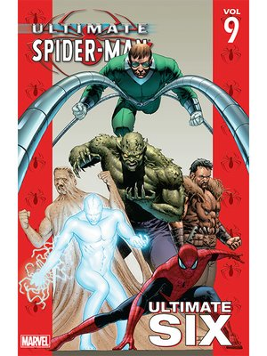 cover image of Ultimate Spider-Man (2000), Volume 9