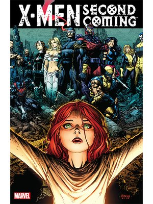 cover image of X-Men: Second Coming
