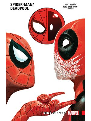 cover image of Spider-Man/Deadpool (2016), Volume 2