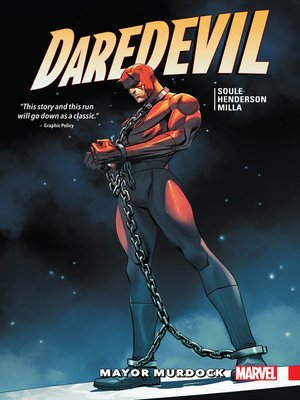cover image of Daredevil (2016): Back In Black, Volume 7