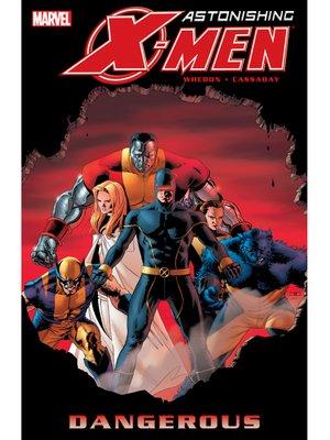 cover image of Astonishing X-Men (2004), Volume 2