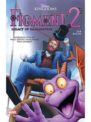 cover image of Figment 2