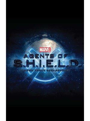 cover image of Marvel's Agents of S.H.I.E.L.D.: Season Three Declassified