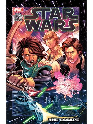 cover image of Star Wars (2015), Volume 10