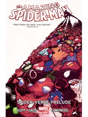 cover image of The Amazing Spider-Man (2014), Volume 2