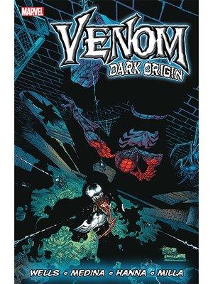 cover image of Venom: Dark Origin