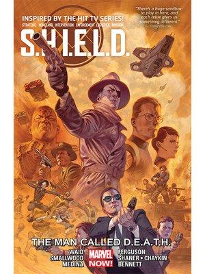 cover image of S.H.I.E.L.D. (2015), Volume 2