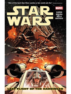 cover image of Star Wars (2015), Volume 4