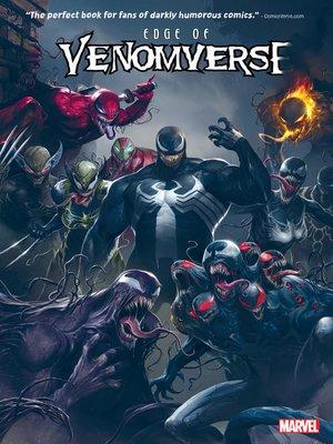 cover image of Edge of Venomverse