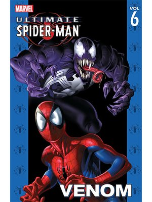 cover image of Ultimate Spider-Man (2000), Volume 6