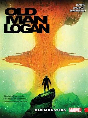 cover image of Old Man Logan (2016), Volume 4