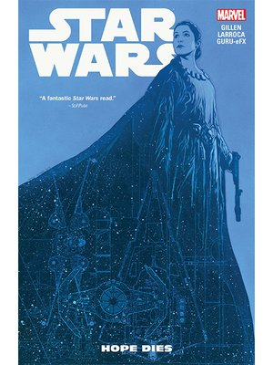 cover image of Star Wars (2015), Volume 9