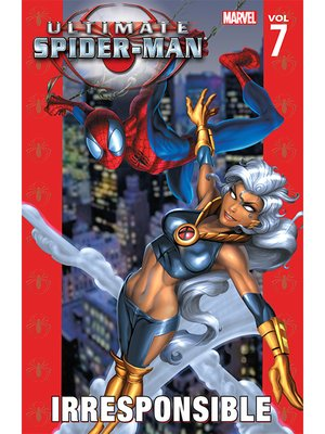 cover image of Ultimate Spider-Man (2000), Volume 7