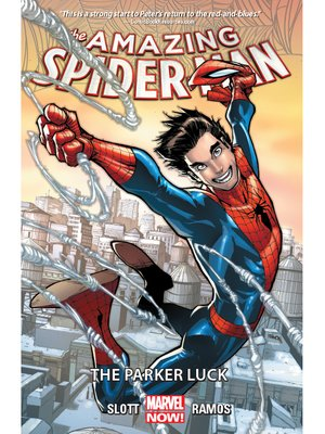 cover image of The Amazing Spider-Man (2014), Volume 1