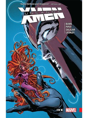 cover image of Uncanny X-Men (2016): Superior, Volume 4