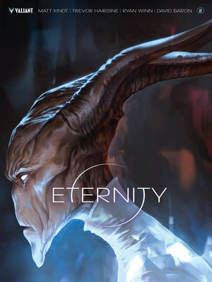 cover image of Eternity (2017), Issue 2