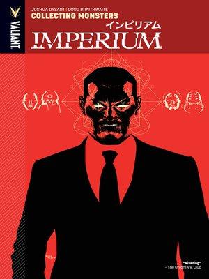 cover image of Imperium (2015), Volume 1