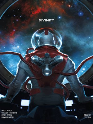cover image of Divinity