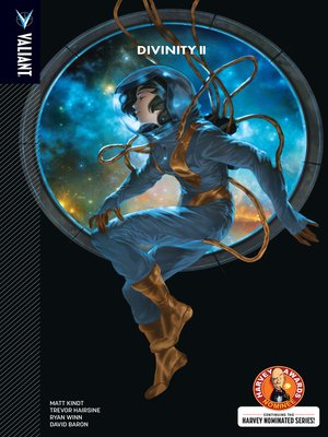 cover image of Divinity II