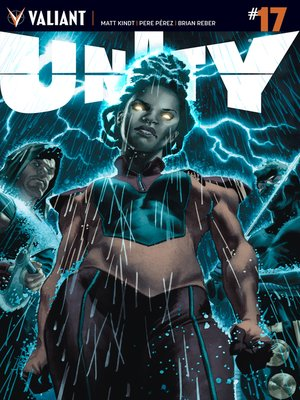 cover image of Unity (2013), Issue 17