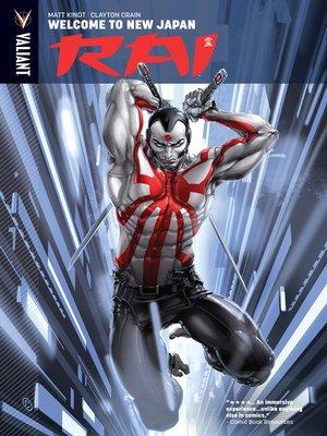 cover image of Rai (2014), Volume 1