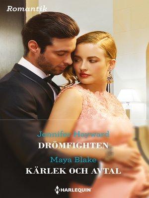 cover image of Drömfighten / Kärlek och avtal