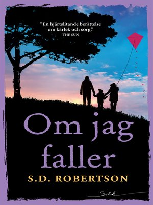 cover image of Om jag faller