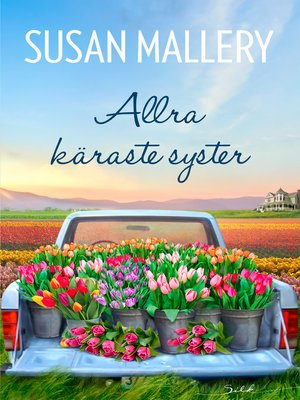 cover image of Allra käraste syster