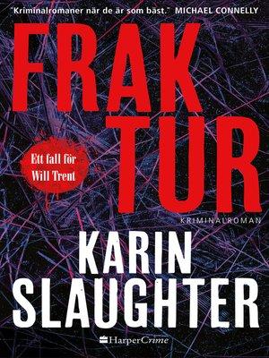 cover image of Fraktur