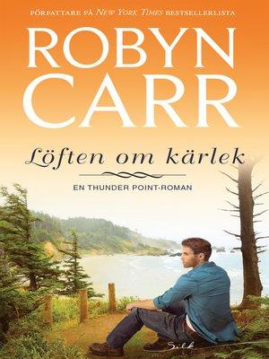 cover image of Löften om kärlek