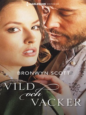 cover image of Vild och vacker