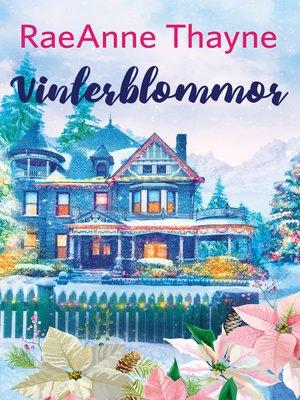 cover image of Vinterblommor