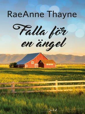 cover image of Falla för en ängel