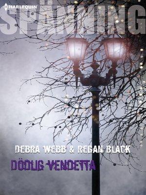 cover image of Dödlig vendetta