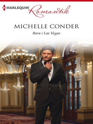 cover image of Bara i Las Vegas