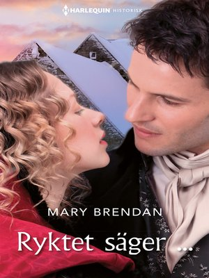 cover image of Ryktet säger...