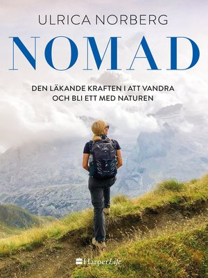 cover image of Nomad
