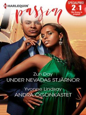 cover image of Under Nevadas stjärnor / Andra ögonkastet