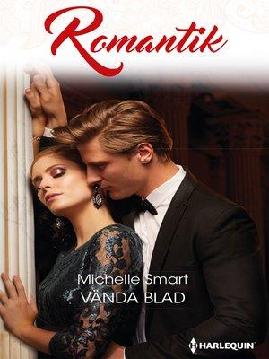 cover image of Vända blad
