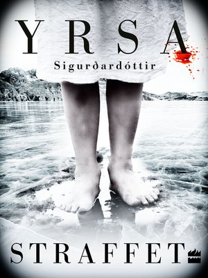 cover image of Straffet