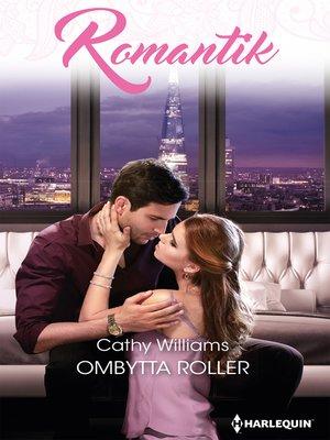 cover image of Ombytta roller