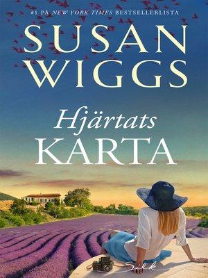 cover image of Hjärtats karta