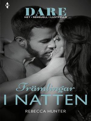 cover image of Främlingar i natten